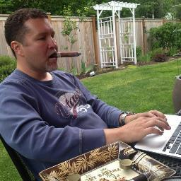 Eric Working BYOD